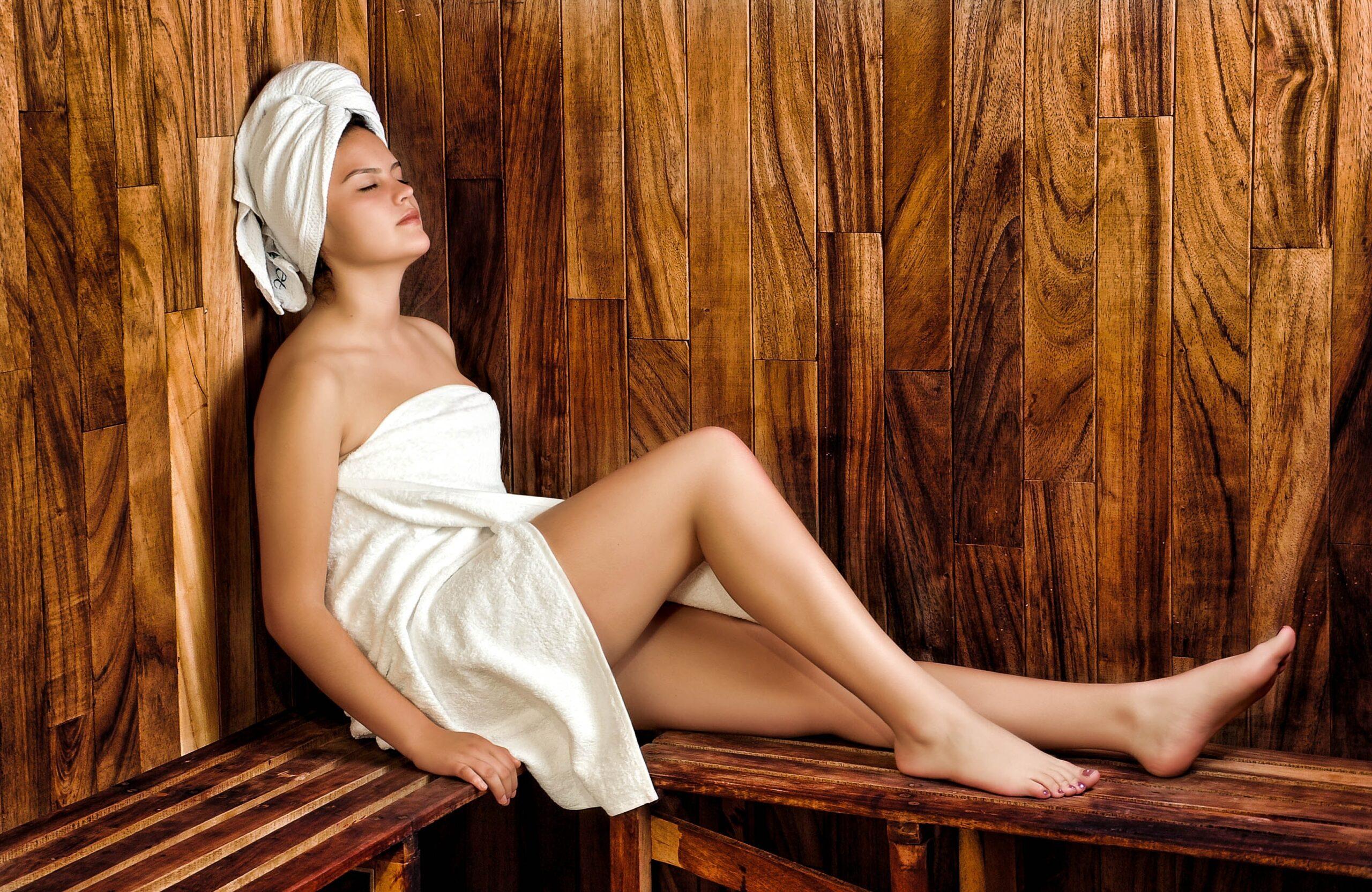 Træningsudstyr og sauna til private og erhverv