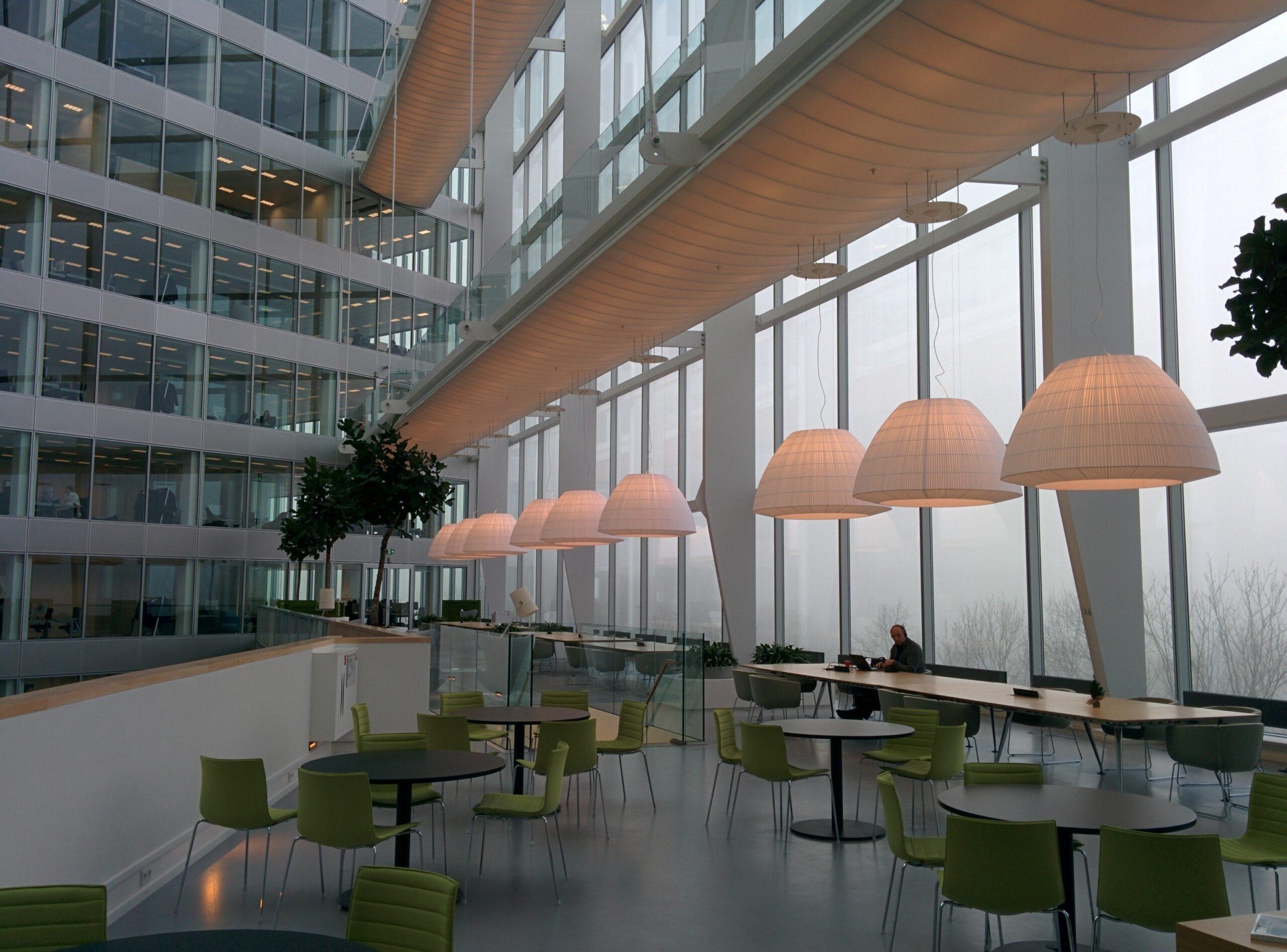 Info om polycarbonatplader og facadesystemer fra firmaet Mogens Rasmussen