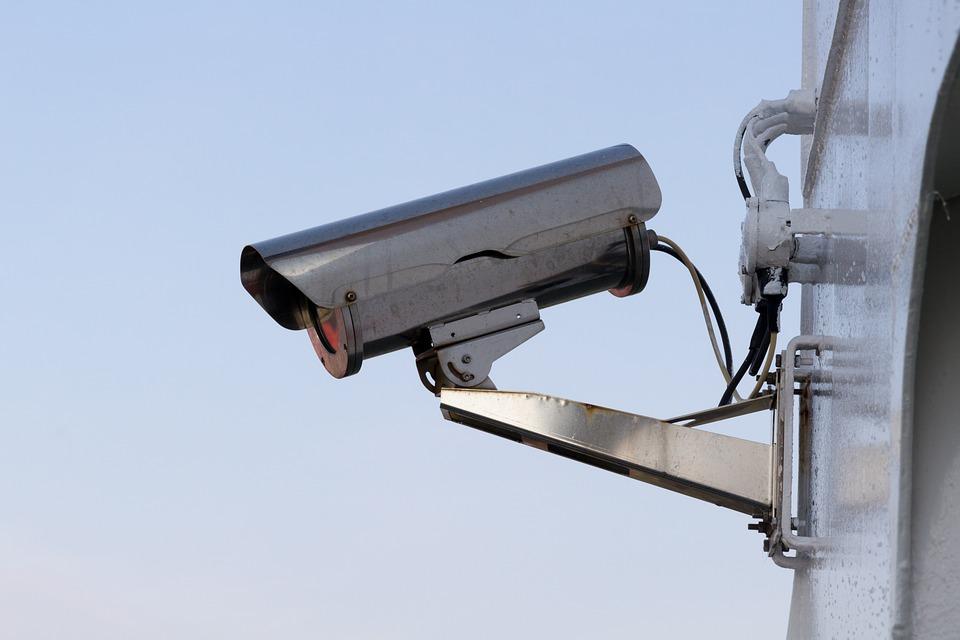 Tryghed med intelligent overvågning af hjemmet