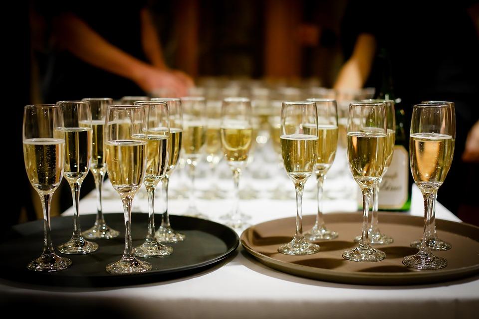 ExcluWine.dk forhandler et stort sortiment af mousserende vin og champagne