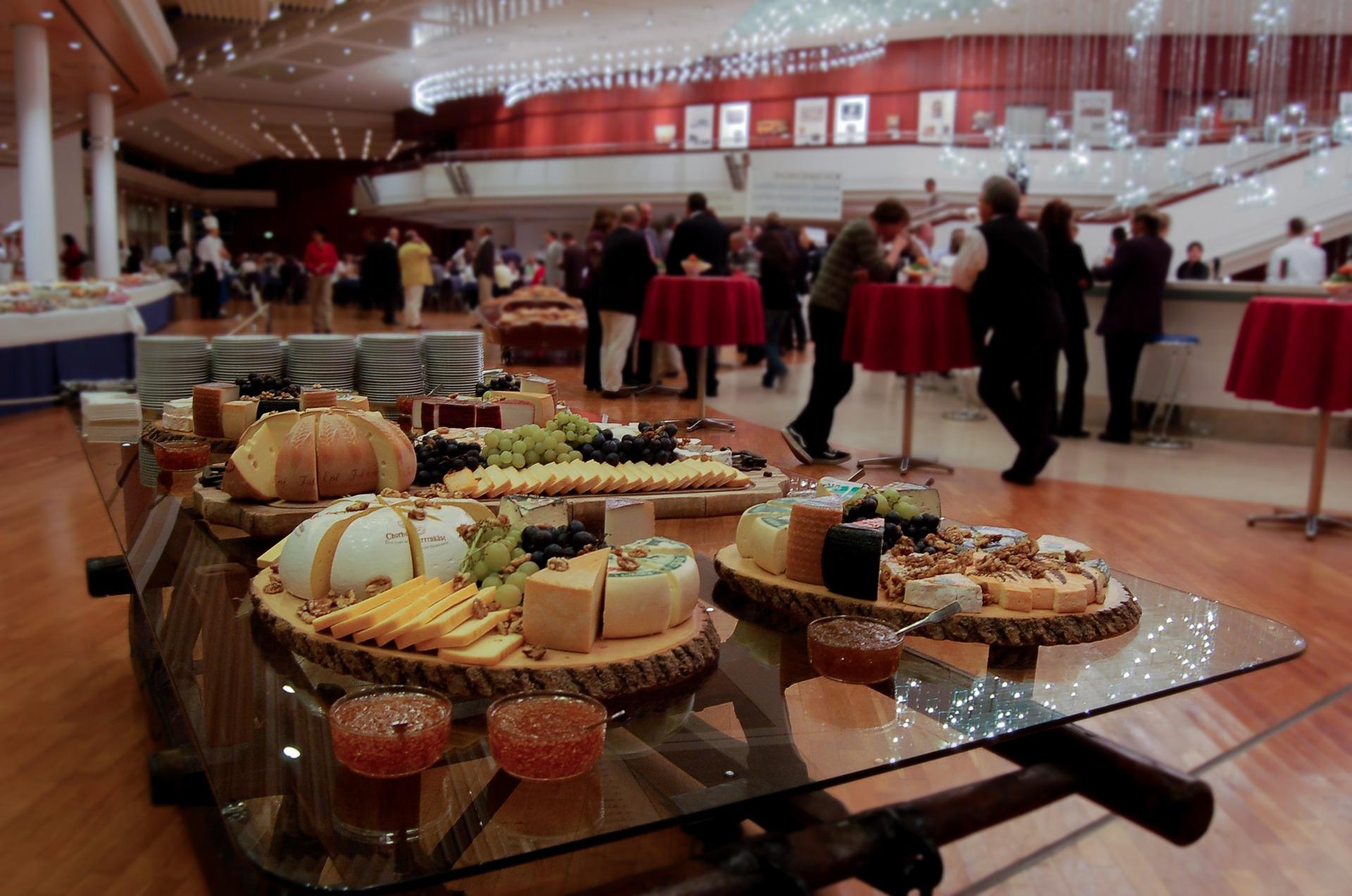 Firmafrokost i Aarhus og omegn – Frokostordning i Østjylland