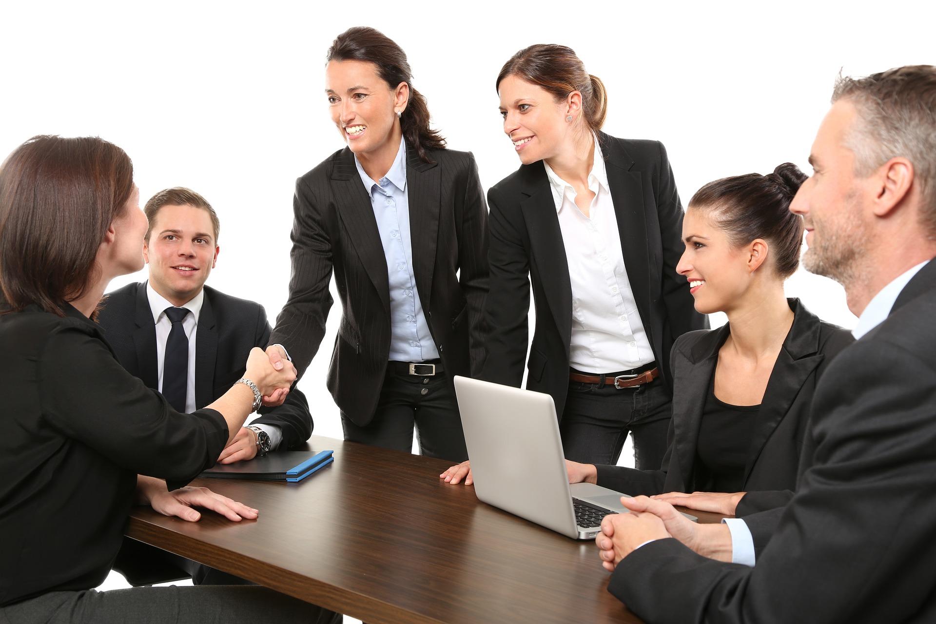 Få adgang til professionelle bestyrelseskurser hos bestyrelsesplatformen BOARD OFFICE™