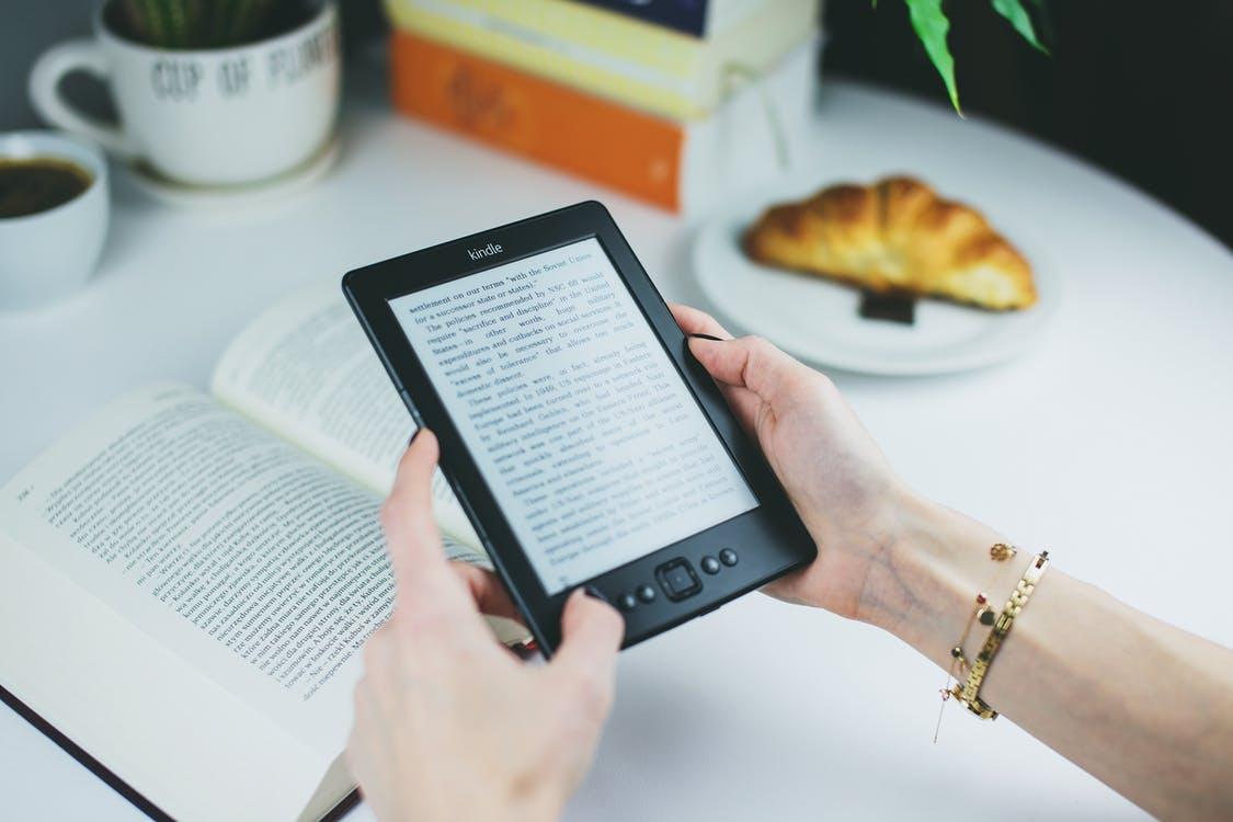 Køb en Kindle Paperwhite 4 uden reklamer hos eBookReader.dk