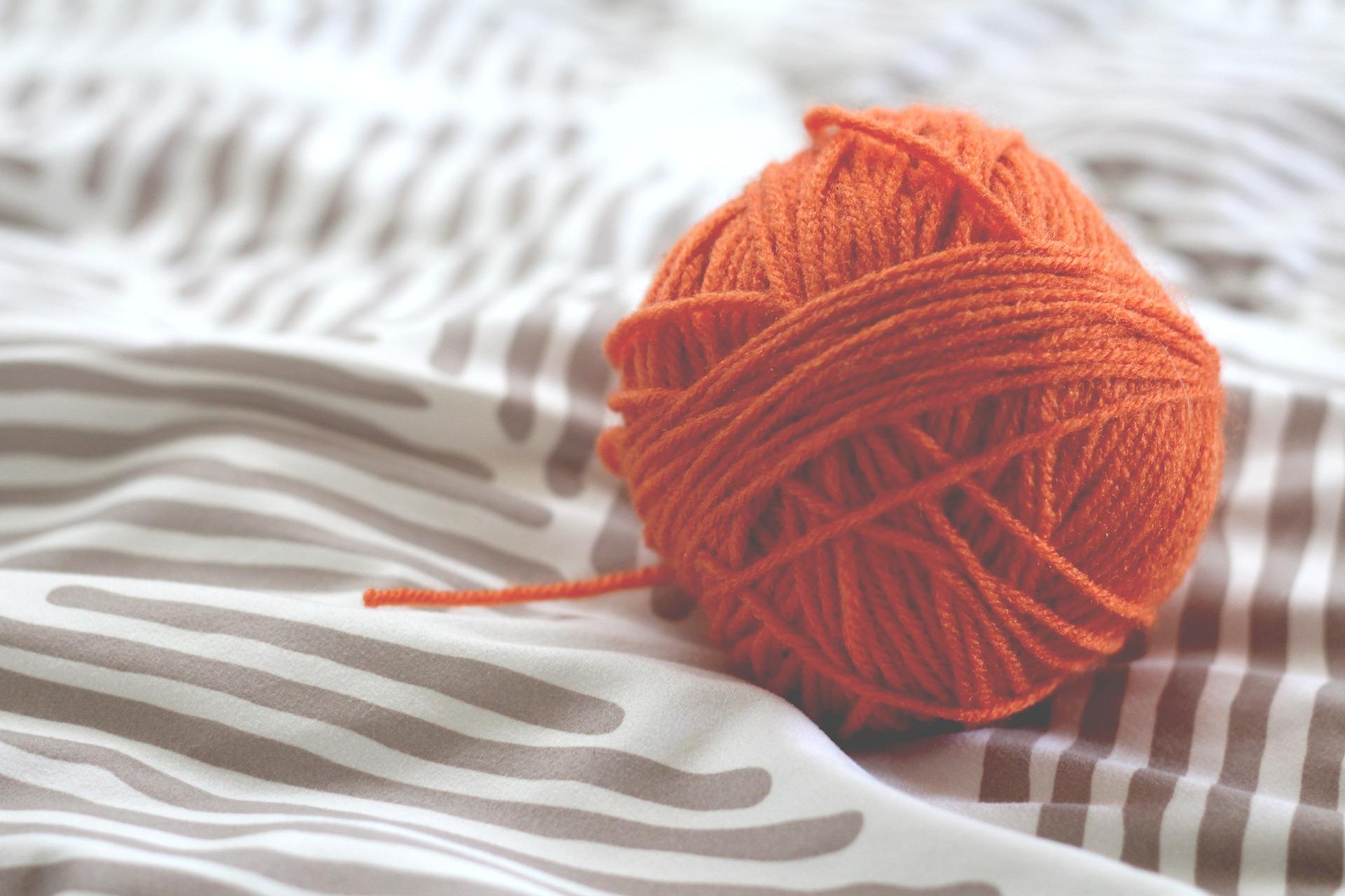 Hos Garnværkstedet finder du skønne produkter som Sandnes garn og strikkepinde af høj kvalitet