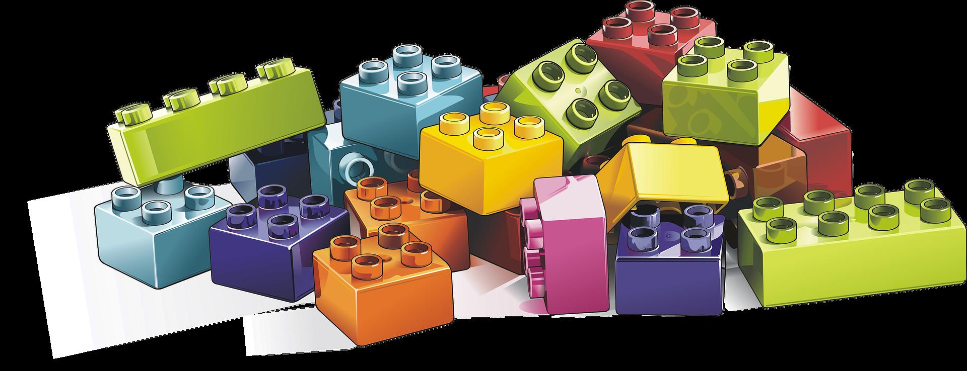Shop puslespil og LEGO legetøj hos Legebyen.dk