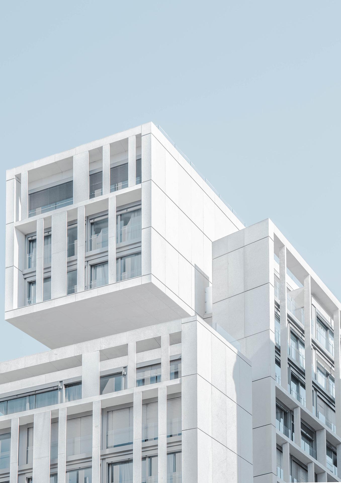 Polering af vinduer i Hørsholm og Gentofte